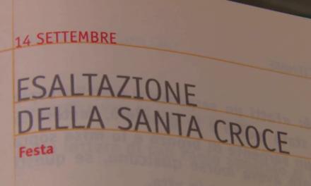 Vangelo di domenica 14 settembre 2014 – Esaltazione della Santa Croce