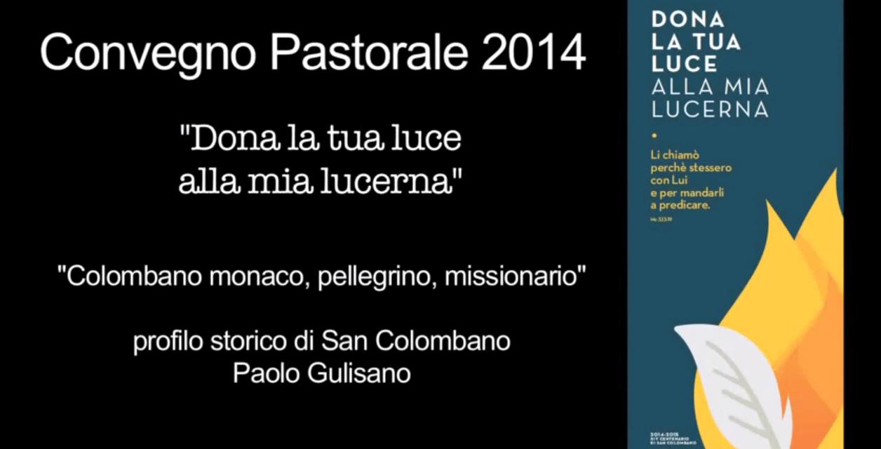 Convegno Pastorale Diocesano 2014 – Paolo Gulisano