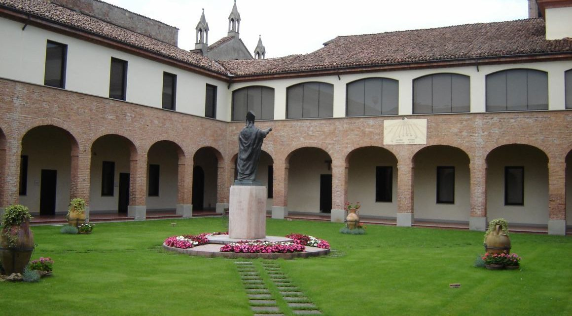 Padri Scalabriniani: Museo Emigrazione Scalabrini