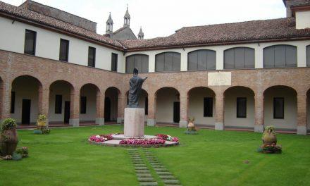 Scuola di formazione teologica: inizia il nuovo corso