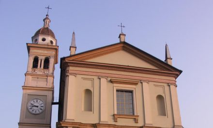 Gragnano messa di san Giuseppe