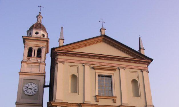Solennità di San Michele arcangelo patrono della parrocchia di Gragnano