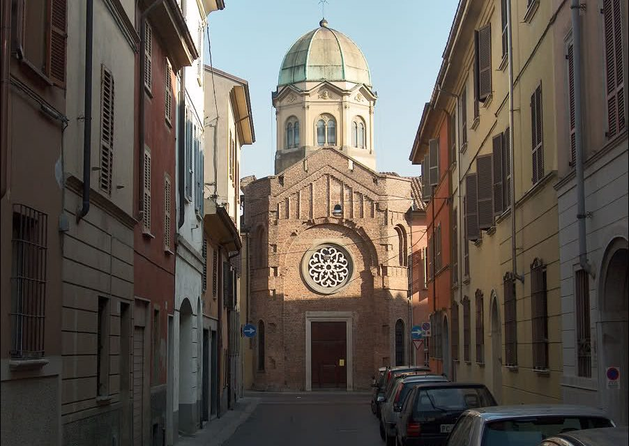 Madonna di Guastafredda: Settimana mariana