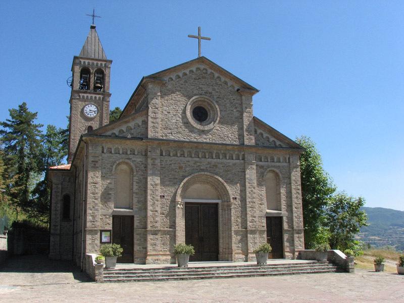 Santuario di Montelungo: festa patronale