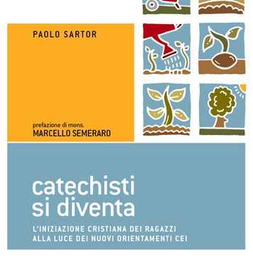 Un interessante libro di don Sartor