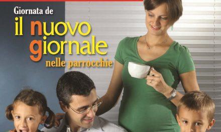 """""""Il Nuovo Giornale"""": giornata di promozione"""