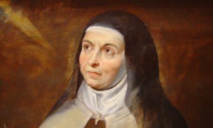 Santa Teresa di Gesù: V centenario