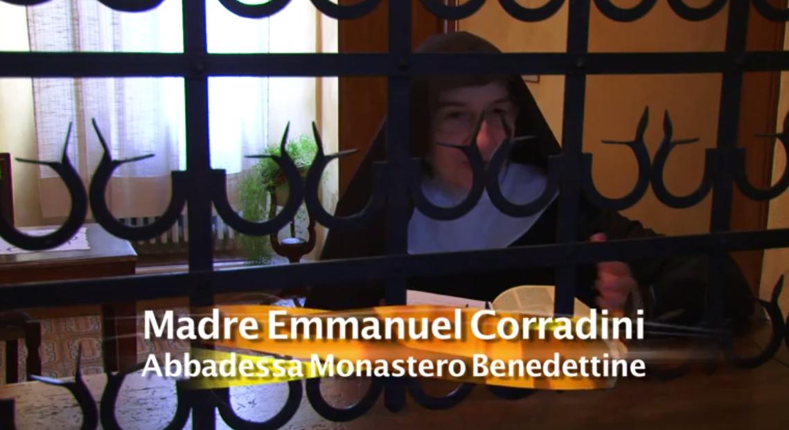 Solennità di Tutti i Santi – con Madre Emmanuel Corradini
