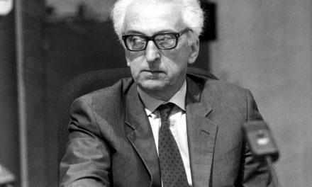 """""""Umberto Chiappini una vita piena"""": il libro di Fausto Fiorentini"""