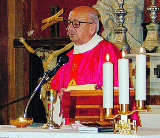 Lutto nel clero diocesano: è morto don Guido Migliavacca