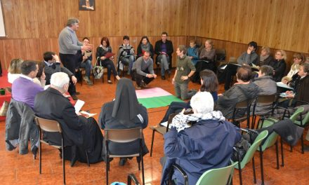 CorsoBase 2015: proposta dell'UCD
