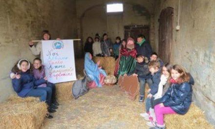 Associazione Oratori Piacentini: presepi fuori 2014