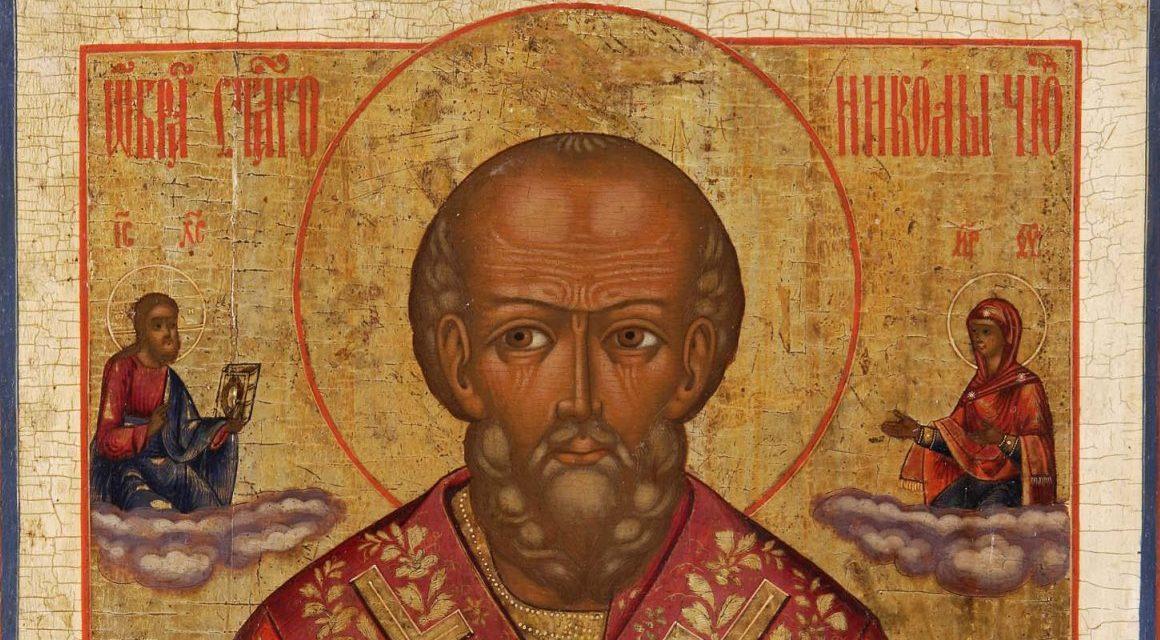 San Nicolò: festa patronale