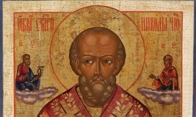 San Nicola: festa patronale e ingresso di don Simone Tosetti