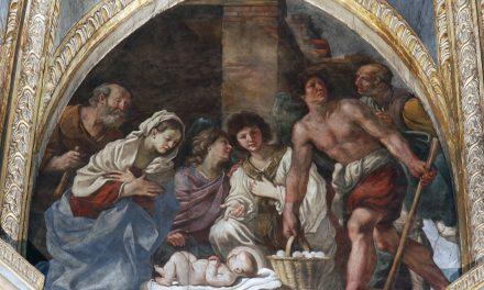 Celebrazioni con mons. Gianni Ambrosio