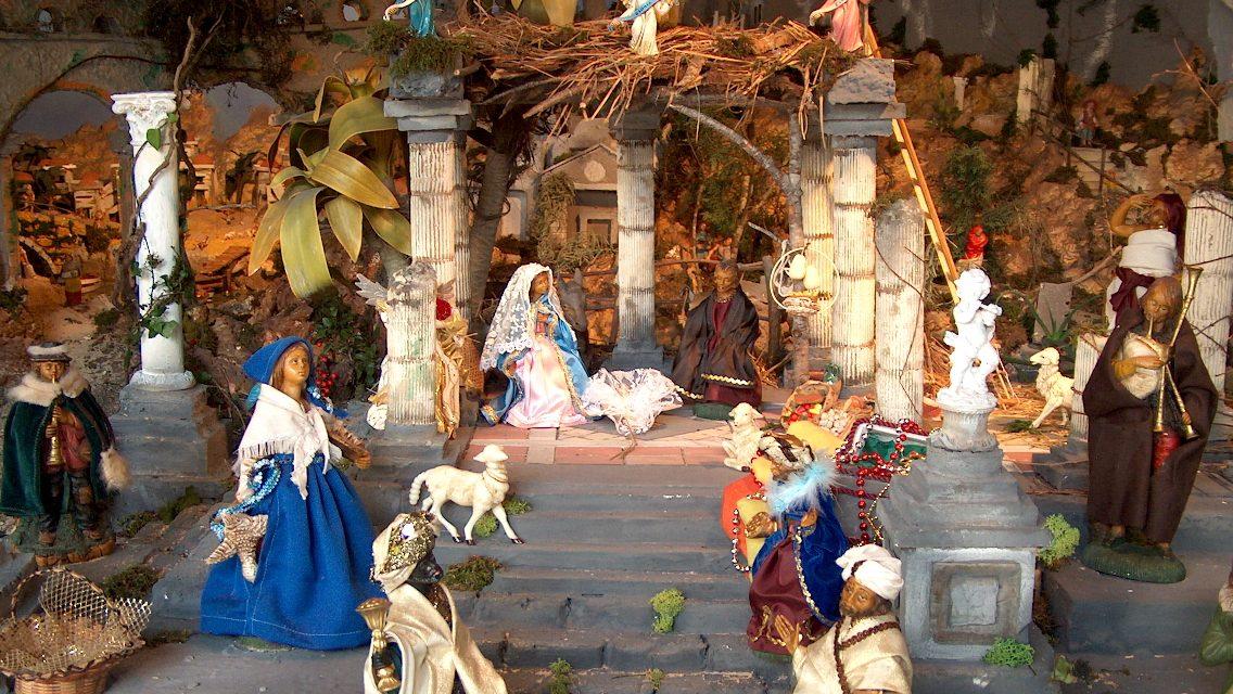 Tradizione dei presepi: ecco dove visitarli in Diocesi