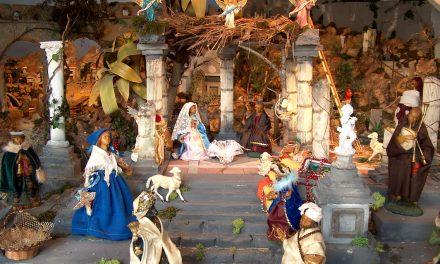 Natale 2017: i presepi in Diocesi