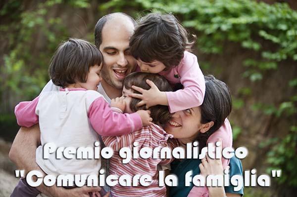 """""""Comunicare la famiglia"""": premio giornalistico per i bollettini parrocchiali"""