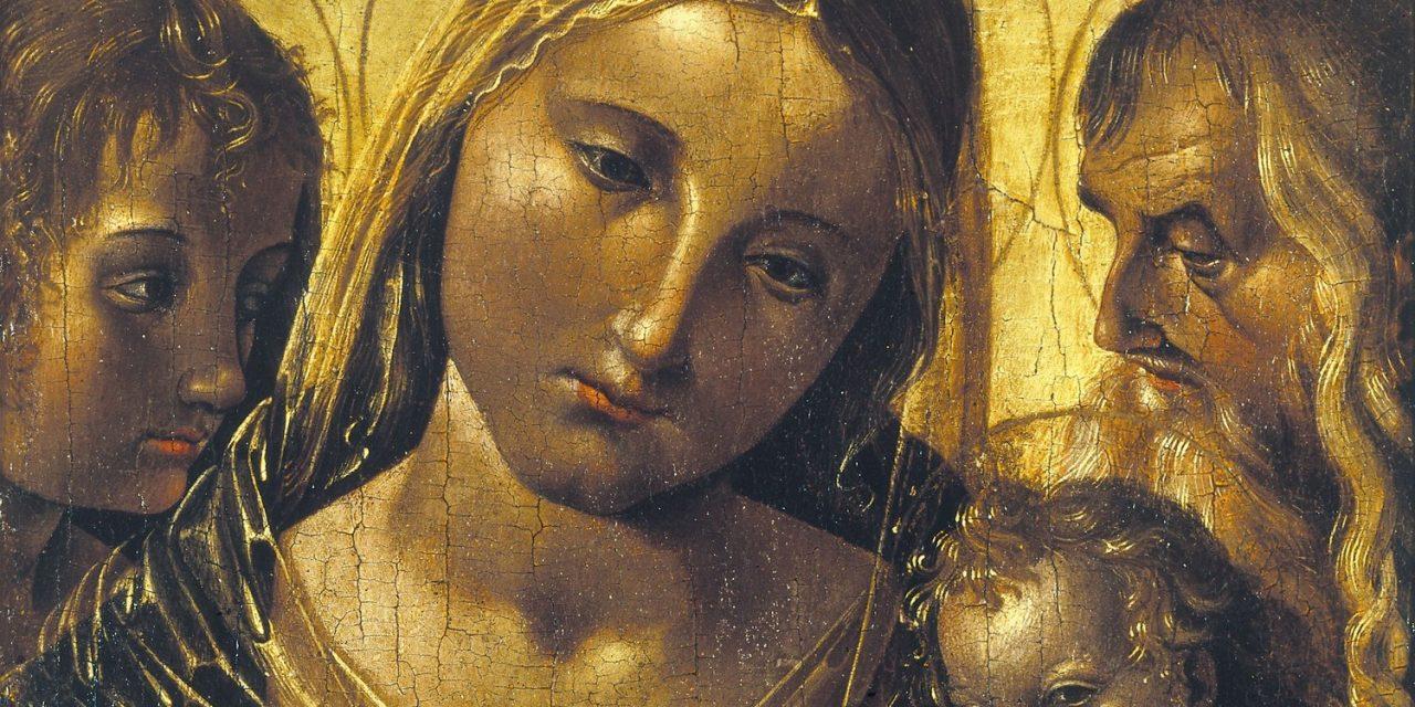 Natale in arte: il racconto del Natale nelle collezioni artistiche piacentine