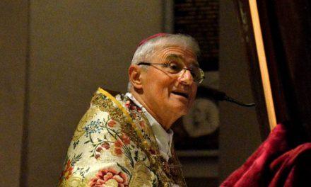 Natale 2016: il messaggio del nostro Vescovo