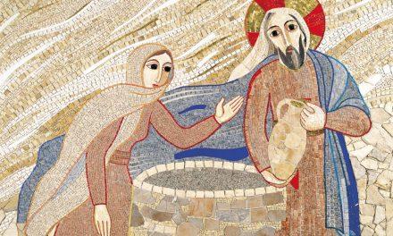 """""""Dammi un po' d'acqua da bere"""": settimana di preghiera per l'unità dei cristiani"""