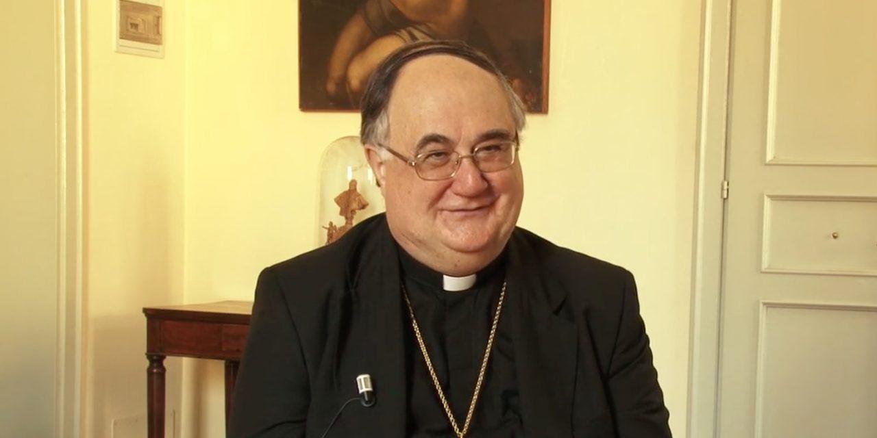 Funerali mons. Antonio Lanfranchi: il testo dell'omelia di mons. Luciano Monari