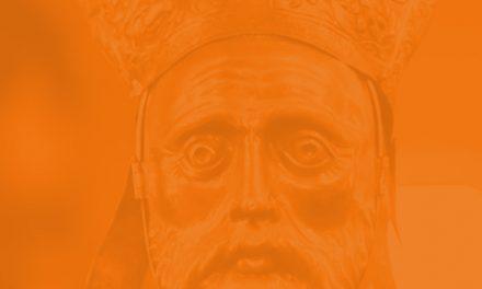 """""""Sulle orme di Colombano"""": preghiera di Quaresima dei giovani nei vicariati"""