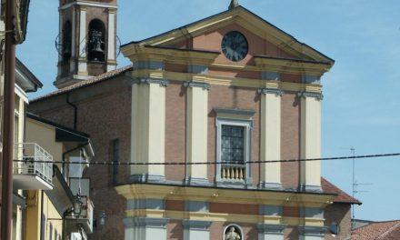 Calendasco:solennità di San Corrado