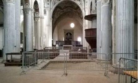 Alla ricerca delle origini del culto di San Colombano