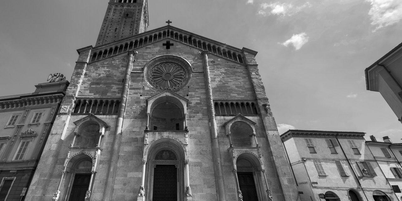 """""""Piacelift"""": il progetto di restauro del campanile della Cattedrale"""
