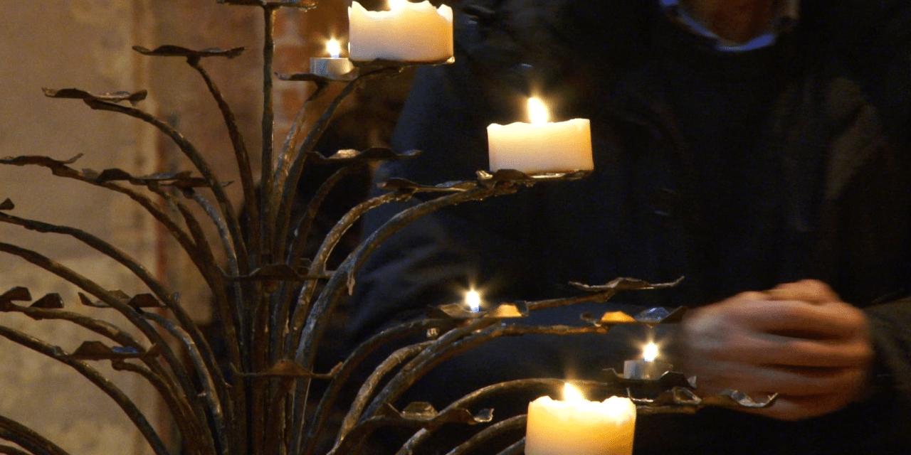 celebrazione ecumenica: trasmissione in diretta dalla CHiesa di San Sepolcro