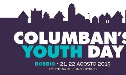Verso il Columban's Youth Day