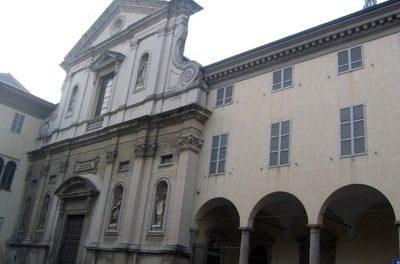 San Pietro: parrocchia cittadina in festa