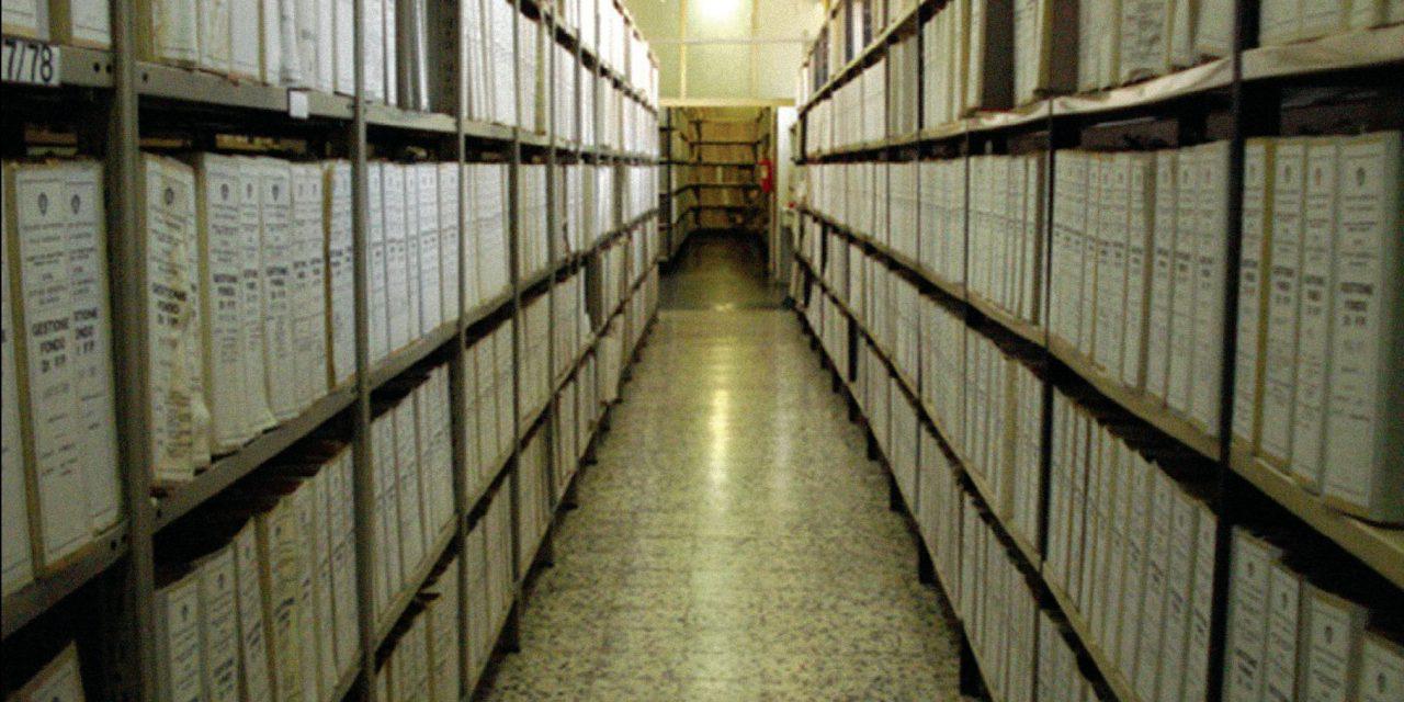Archivio Diocesano: orari estivi