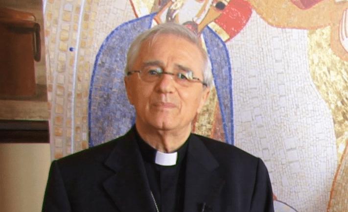 Gli auguri del Vescovo mons. Gianni Ambrosio per la Pasqua 2015
