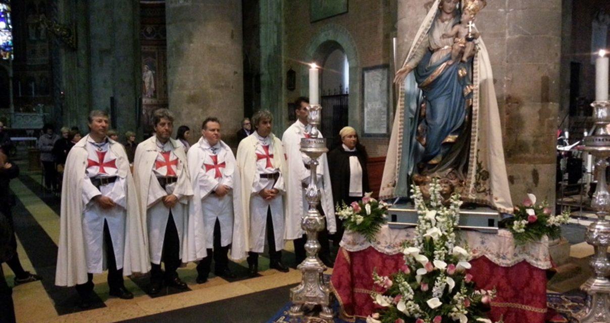 Festa della Madonna del popolo: celebrazione con il Vescovo