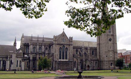 Ufficio pellegrinaggi: nuovo viaggio in Irlanda sui passi di San Colombano