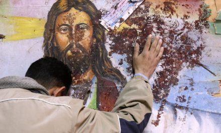 Solennità di Pentecoste: preghiera per i cristiani perseguitati