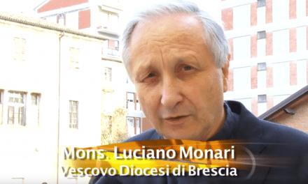 A tu per tu con Mons. Luciano Monari