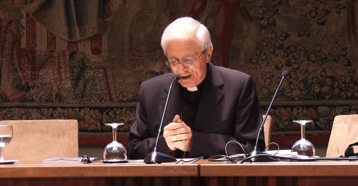 Lettera pastorale 2015-2016 Mons. Gianni Ambrosio