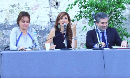 "Convegno Pastorale 2015 ""Tavola rotonda"""