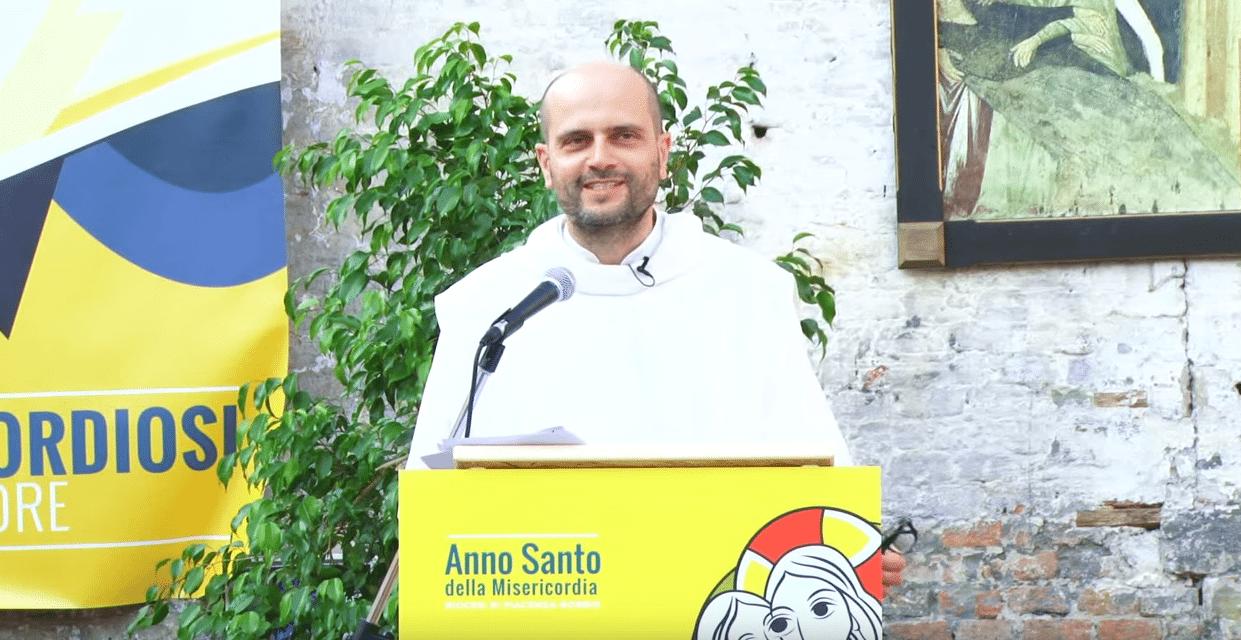 """""""La via del vangelo per il nuovo umanesimo"""" Padre Bernardo Maria Gianni"""