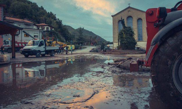 Emergenza alluvione: raccolta straordinaria nelle messe e sottoscrizione promossa dalla Caritas Diocesana