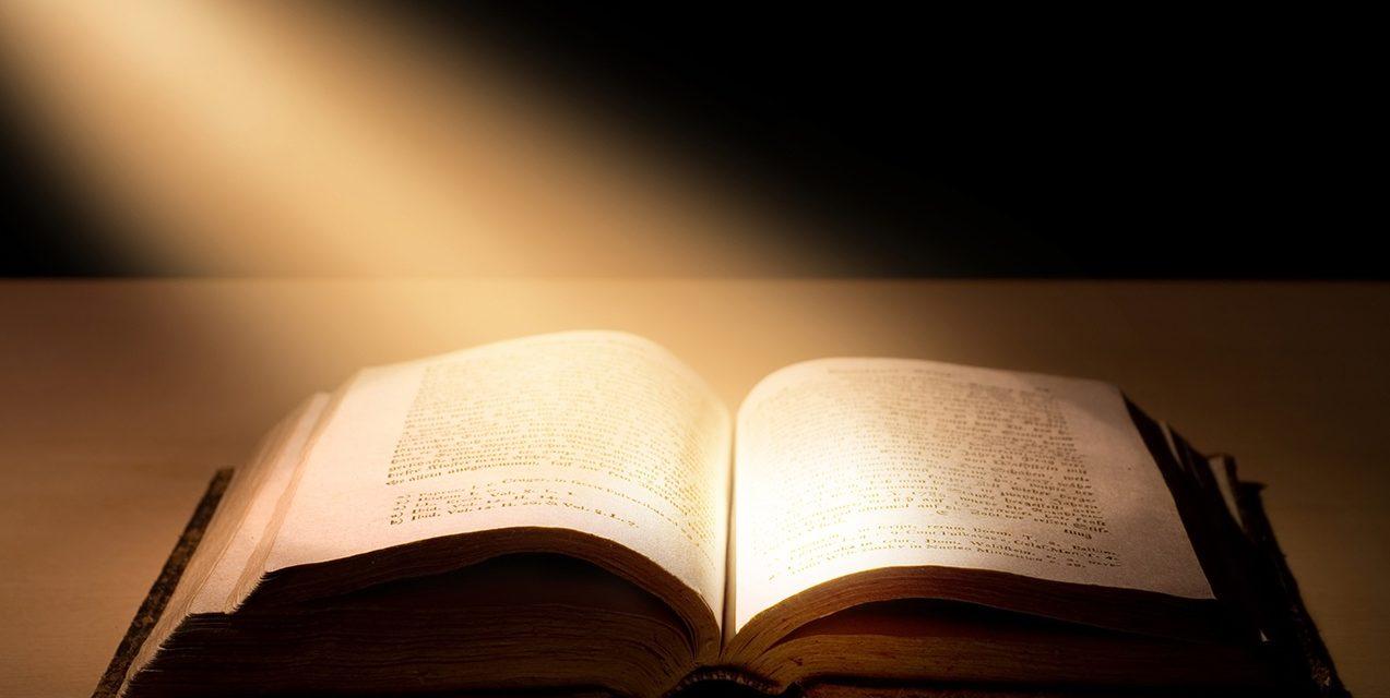 Centro Vocazionale: riflessioni bibliche