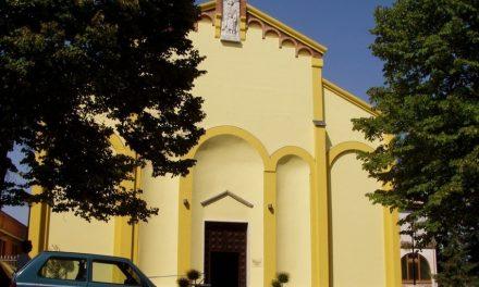 Santi Angeli Custodi: festa patronale a Borgotrebbia