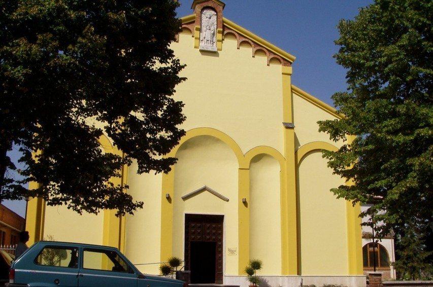 """""""Santi angeli custodi"""": festa patronale della parrocchia cittadina"""