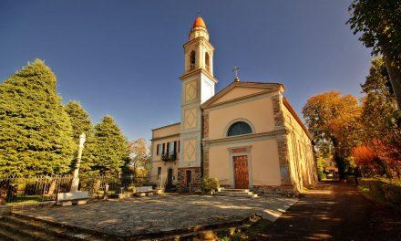 Rivergaro: festa al Santuario Madonna delle Grazie del Castello