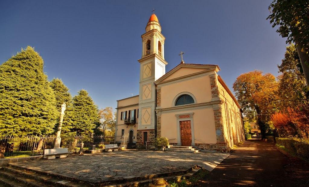 Madonna delle Grazie del Castello: festa al santuario di Rivergaro