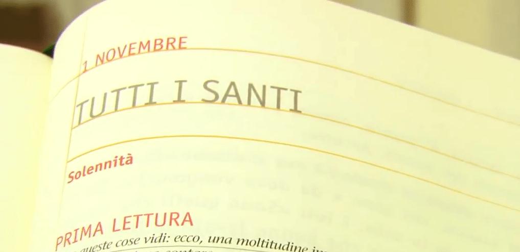 Vangelo di Domenica 1 novembre 2015 – Tutti i Santi