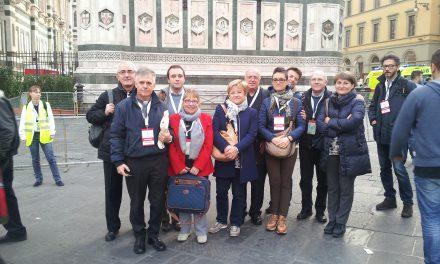 Convegno ecclesiale di Firenze : il discorso di Papa Francesco